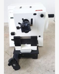 Microm HM325 Rotary Microtome