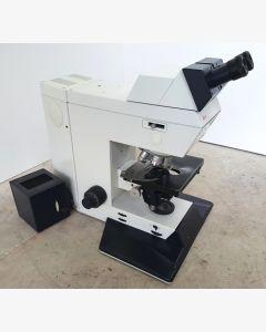 Leica DRMB Brightfield Microscope
