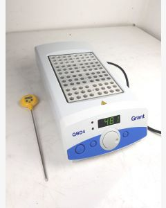 Grant Instruments QBD4 Digital Dry Block Heater