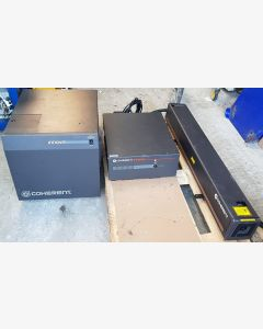 Innova Coherent Laser System with I90C Laser Head