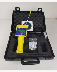 Series C16 PortaSens II, portable gas leak detector