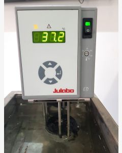Julabo ED immersion circulators-heating Controller