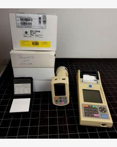 Minolta CR-400 Chroma Meter, and Data Processor DP400