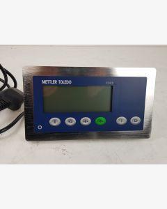 Mettler ICS429d - Weighing Terminal