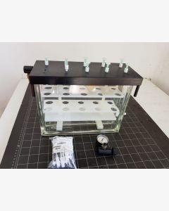 Biotage FlashVac-10 Cartridge Processing Station