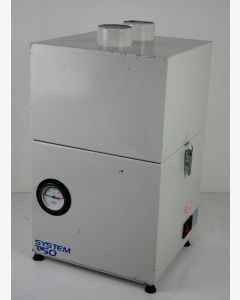 BOFA System 250, Portable Fume Extraction Unit
