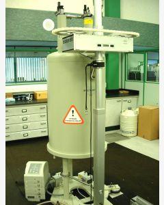 Bruker NMR Spectrometer DRX-500