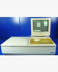 UV/VIS Spectrometer Pye Unicam 8735 Range 190-900 nm