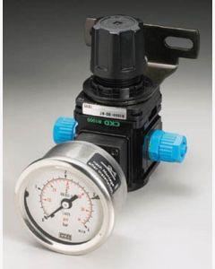 EMD Millipore Pressure Regulator with Guage ZFMQ000PR