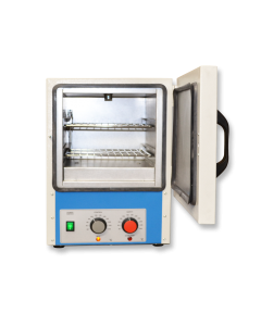 New Akribis Scientific Hotbox, Lab Oven, 250 Deg C,  50 Litre