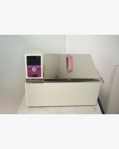 Grant Laboratory Heated Water Bath 30 Ltr Water bath with GD100 Digital Controller