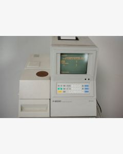 Hitachi F-2000 Fluorescence Spectrometer / Fluorimeter