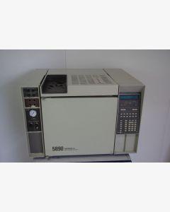Hewlett Packard HP 5890 Series II Gas Chromatograph (GC) System