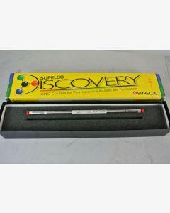Supelco Discovery HLPC column C18-5 HLPC Column (25cm x 4.6mm) (5um)