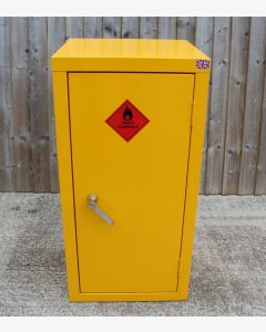 Dangerous Substance and Explosive Cabinet