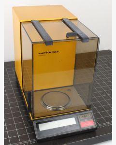 Sartorius R200D Dual Range Analytical Balance