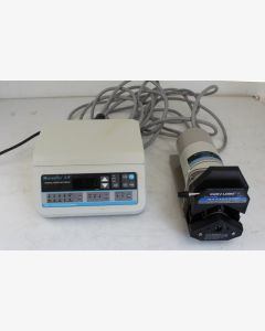 Masterflex Modular Digital Dispensing Pump Drive 77301-21 and 77301-22 Benchtop Controller