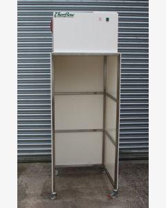 Thorflow HOD SWS H GRP Containment Cabinet Fume Hood