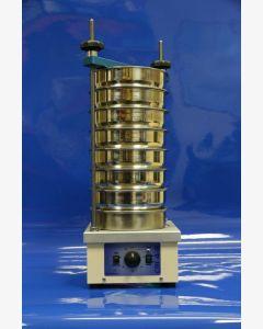 CR Instruments Compact Sieve Shaker Cri-4-8