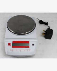 OHAUS Pioneer PA4102C Precision Balance