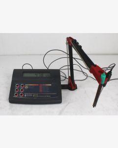 Hanna PH210, Microprocessor-based Bench pH/°C Meter