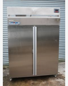 Gram K1270 OPCH Double Door Laboratory Refrigerator