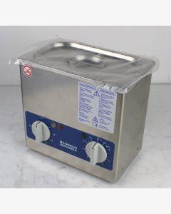 Bandelin Sonorex Super RK100H 35kHz heated ultrasonic bath