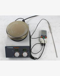 Heidolph 3002 Series Magnetic Stirring Hotplate with EKT controller