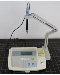 Mettler Toledo MP220 pH meter