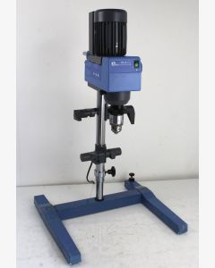 IKA RW28 Basic Overhead Stirrer with IKA telescopic stand