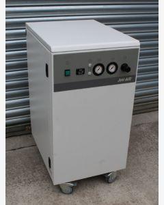 JUN-AIR OF302-25M Oil-less Rocking Piston Clean Air compressor