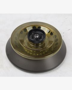Hettich 2424 Centrifuge Rotor with lid
