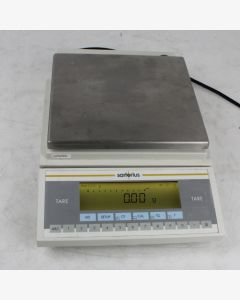 Sartorius LP6200S Master Pro Precision Balance