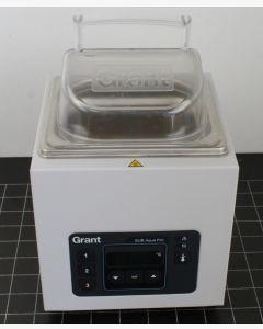 Grant Instruments SUB Aqua Pro SAP2 2 Litre Water Bath