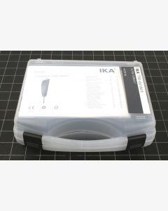 IKA T 10 standard ULTRA-TURRAX PCR Kit Homogeniser