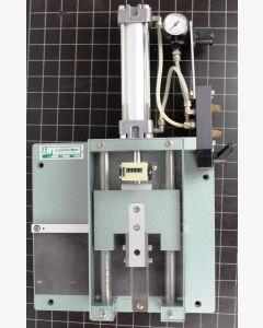 Lorentzen and Wettre ECT Cutter Billerud, 25mm