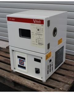 Votsch VT4002 Environmental chamber
