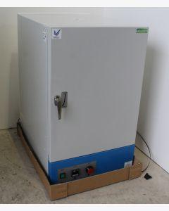 New Lab Incubator, 100 Deg C, Digital Control, 210 Litre.