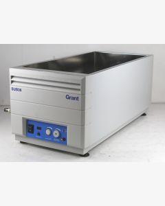 Grant Sub 36 Heated Unstirred 36 Litre Waterbath