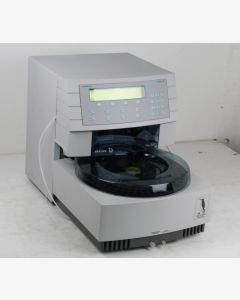 Varian ProStar 410 HPLC Autosampler with tray cooling