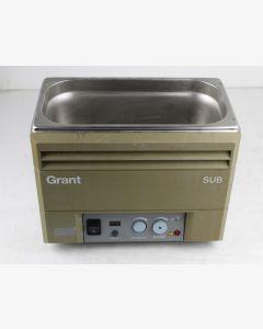 Grant Sub 6 Unstirred Waterbath