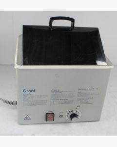 Grant JB4 16Litre Heated Unstirred Waterbath