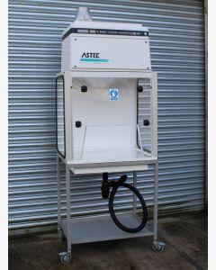 Astec Astecair 4000E Filtration Fume Cupboard