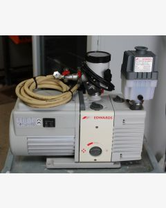 Edwards RV5 Oil Sealed Rotary Vane Vacuum Pump