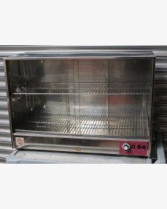 LTE Scientific 100 Litre Sliding Door Drying Cabinet