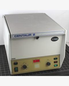 MSE Sanyo Centaur 2 MSE Centrifuge