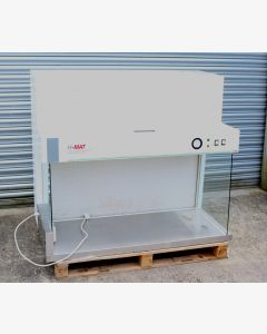 CONTAINED AIR SOLUTIONS (CAS) - HMAT1200/0.75 Horizontal Laminar flow cabinet