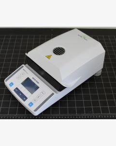 Mettler Toledo HB43-S Halogen Moisture analyzer