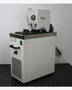 Haake C10 K10 Heating chilling circulator