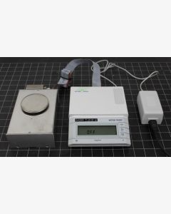 Mettler Toledo SAG825 Weighing module and control unit